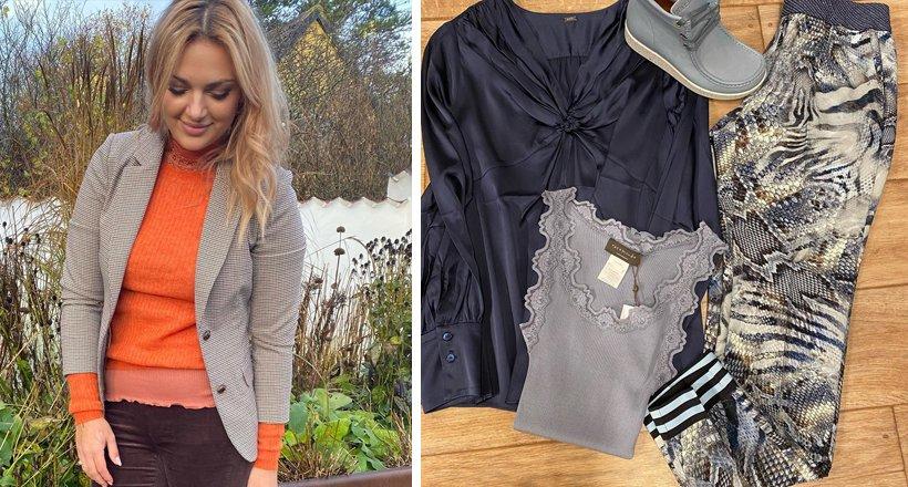 Modetøj Brugskunst & lækkert tøj til kvinder online