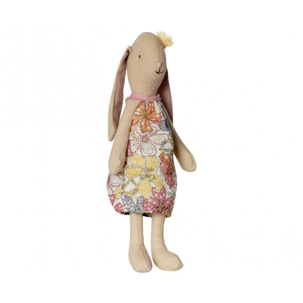 Maileg mini bunny light pige