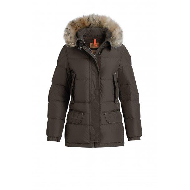Heather-woman jacket
