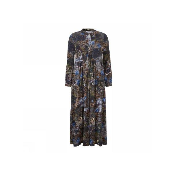Frill dress 29510