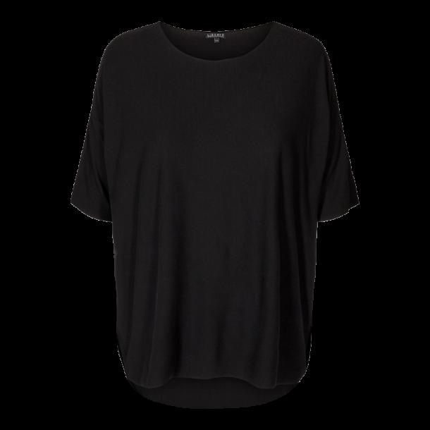 A-Alma T-shirt sort 9519
