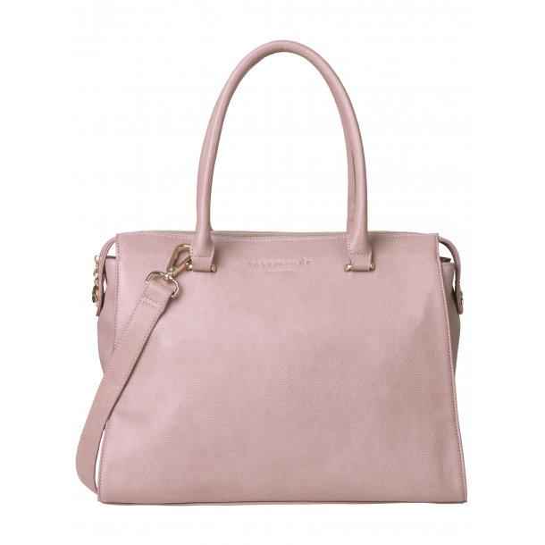 Bag medium misty rose B0177-370-0