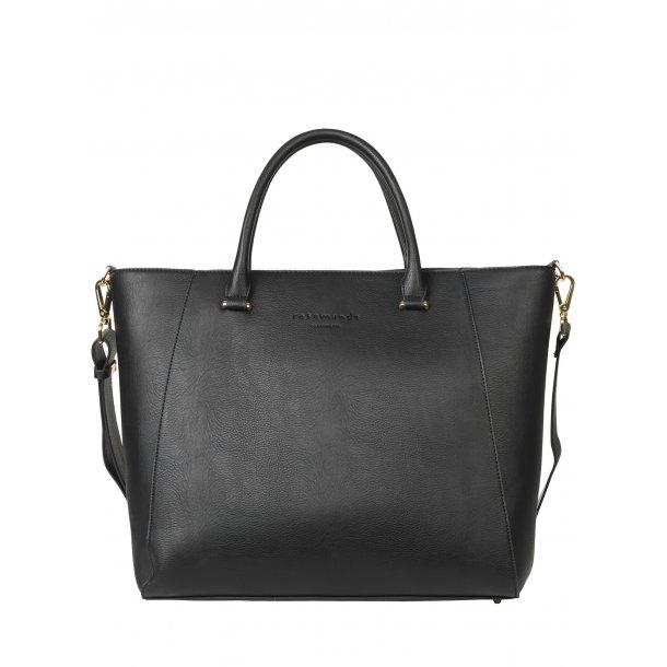 Bag Black gold B0236-6050