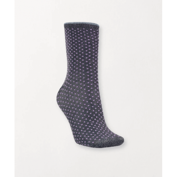 Dina Small Dots Coll. Purple