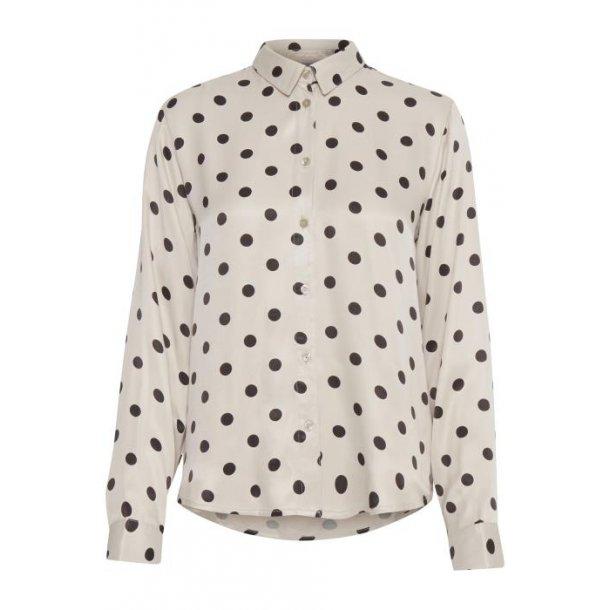 Byhalima Shirt Cement 20807866