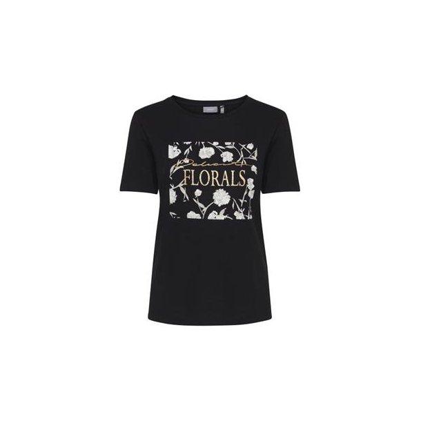 Bysamia Floral Tshirt 20807928