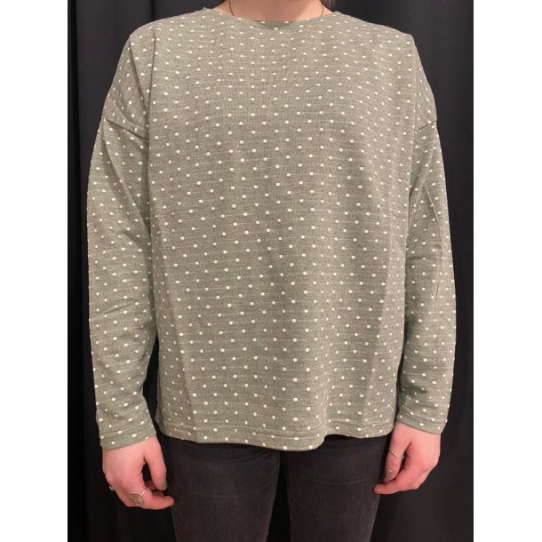 Bytruxi Pullover Green 20807893