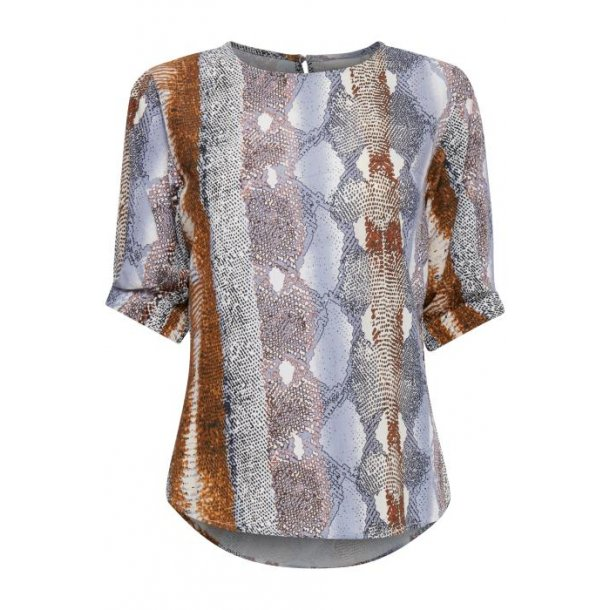Dranella Dresnake blouse