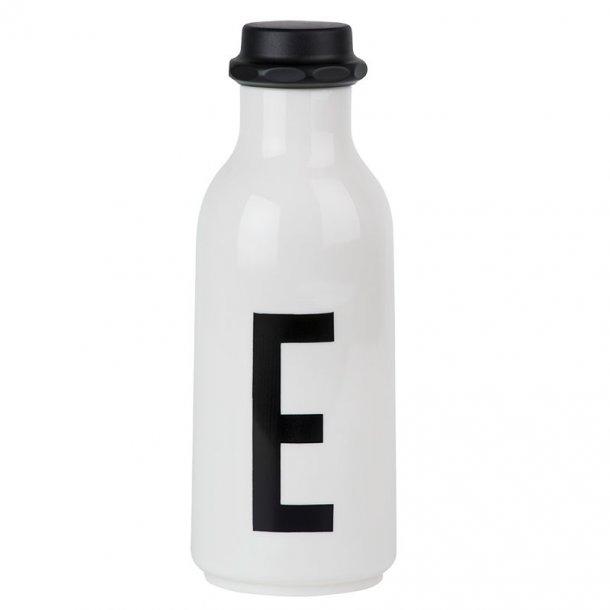 Design Letters Bottle E