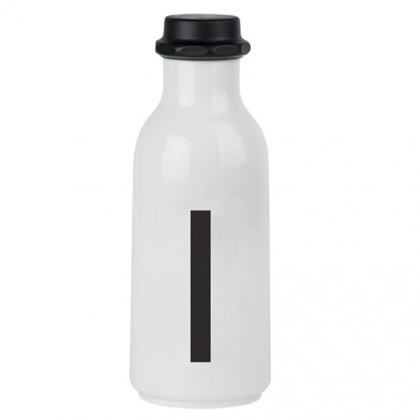 Design Letters Bottle I