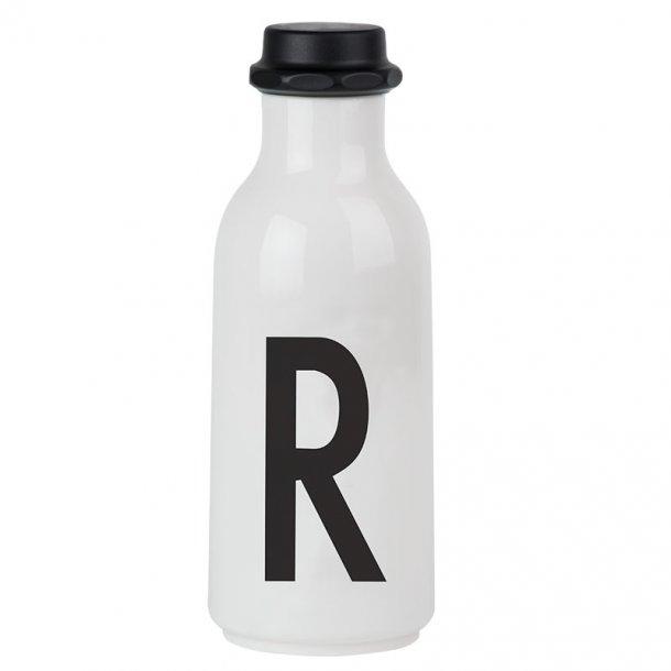 Design Letters Bottle R