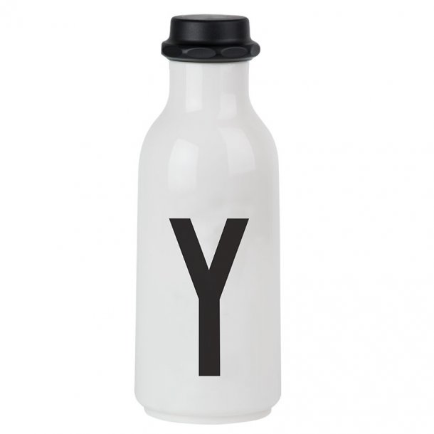 Design Letters Bottle Y