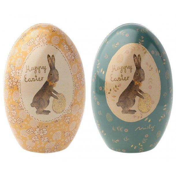 Easter egg metal 18-0200-00