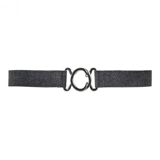 Elastics belt 13158 Antracit