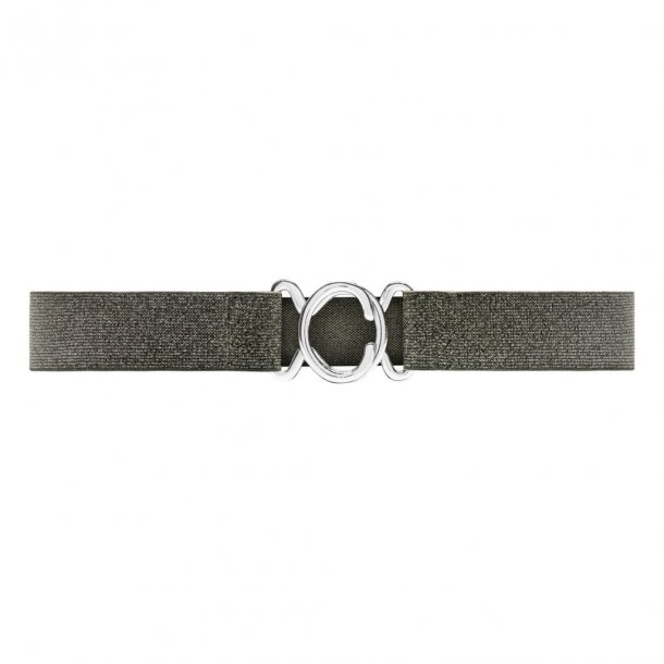 Elastics belt 13158 Army green