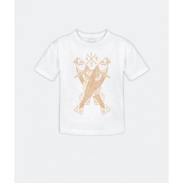 Elsk Kids Fish T-shirt 7020