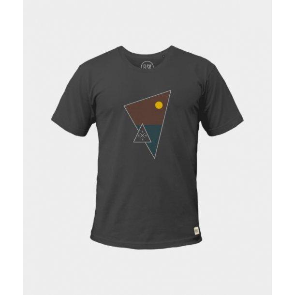 Elsk Rim Mens Re T-shirt 1755