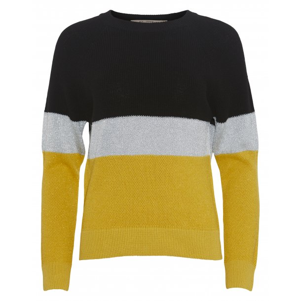 Albina knit Rdf