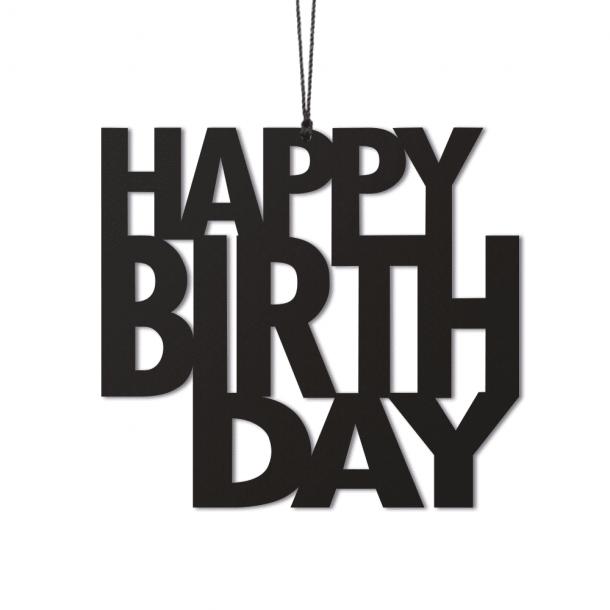 Fellius happy birthday sort