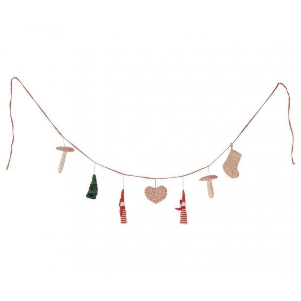 Christmas garland 14-9540-00