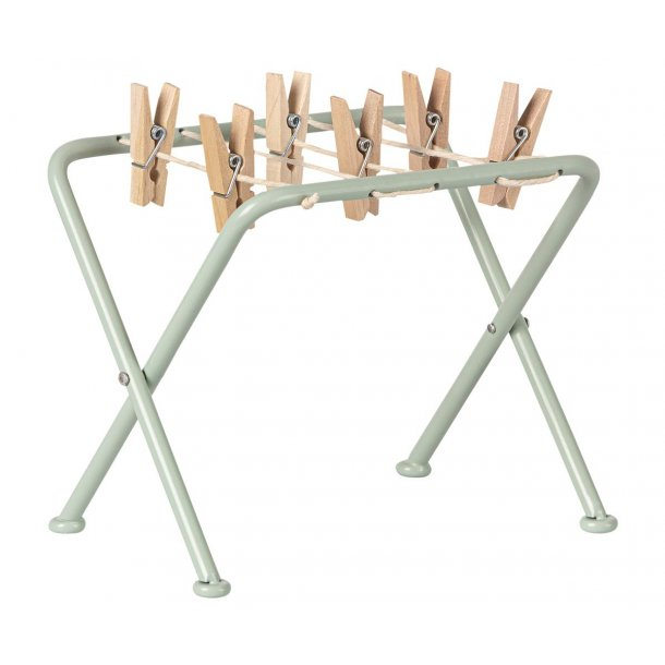Drying rack w pegs 11-9103-00
