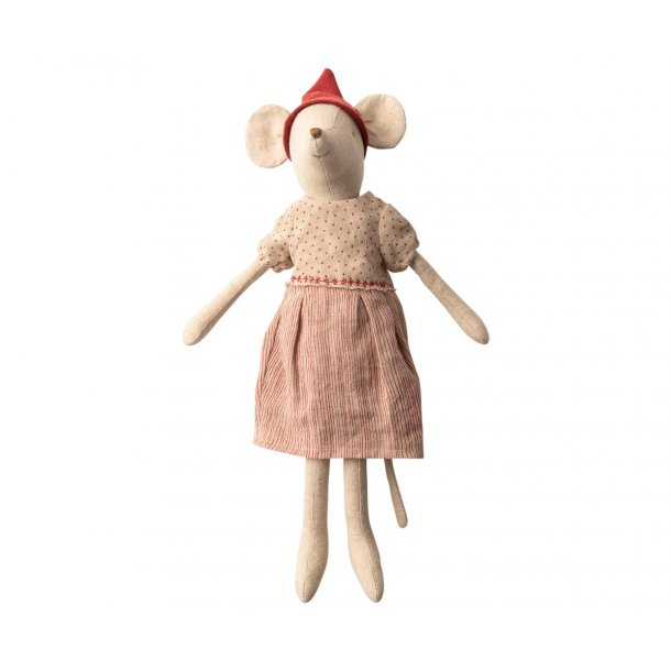 Christmas mouse medium Girl 14-9730