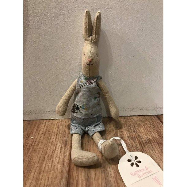 Maileg mini rabbit dreng