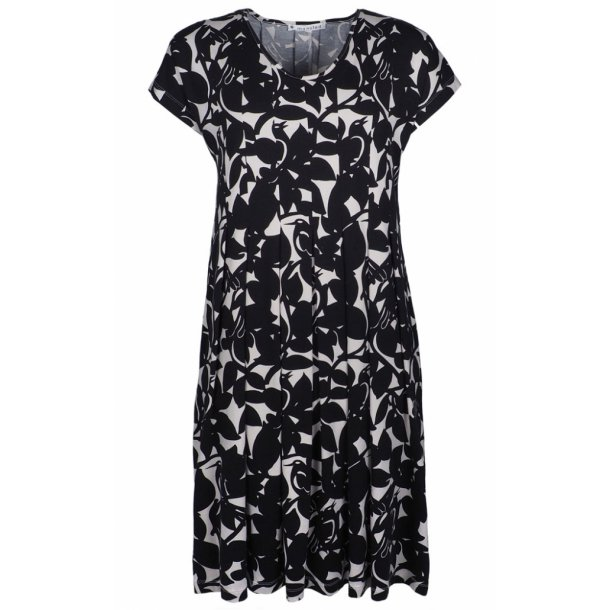 Bisket Dress Black