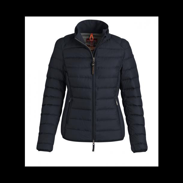 Geena jacket blue-balck PWJCKSL33