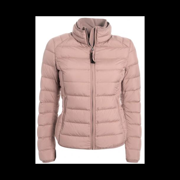 Geena jacket powder pink PWJCKSL33