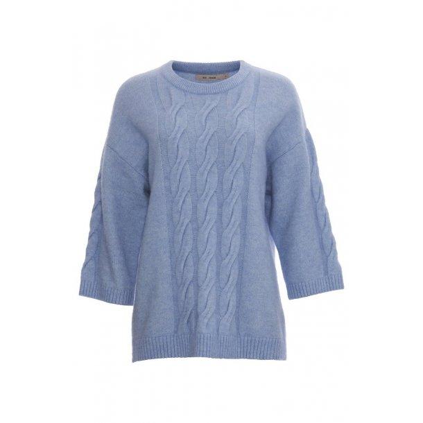 Cianna knit Rdf Col 261