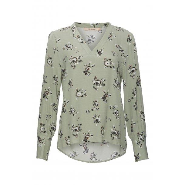 Elika blouse RdF 11 col. 578