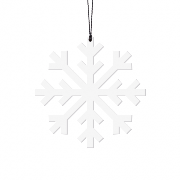 Fellius snefnug hvid