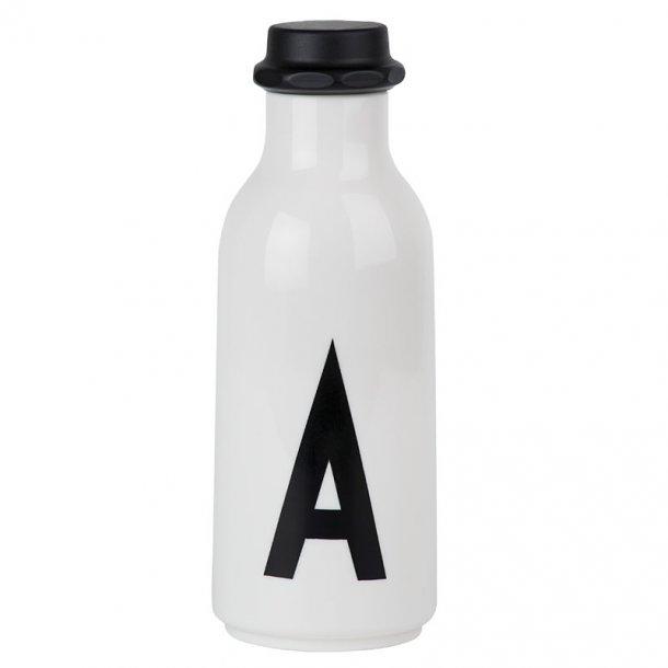 Design Letters Bottle A