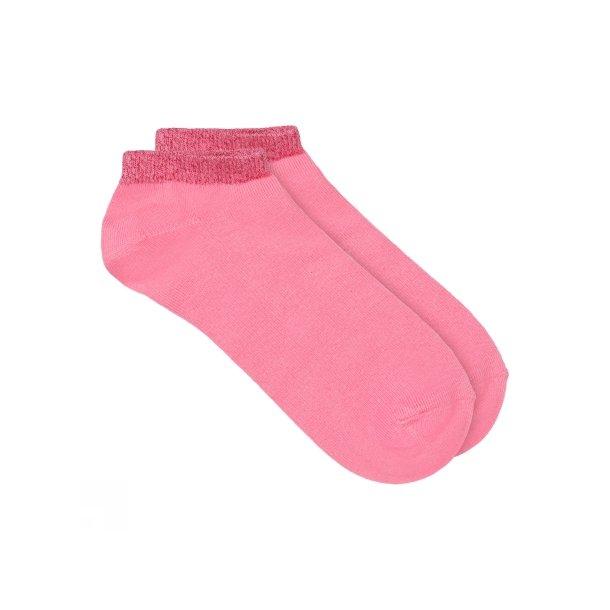 Ankle lurex socks farve 9865