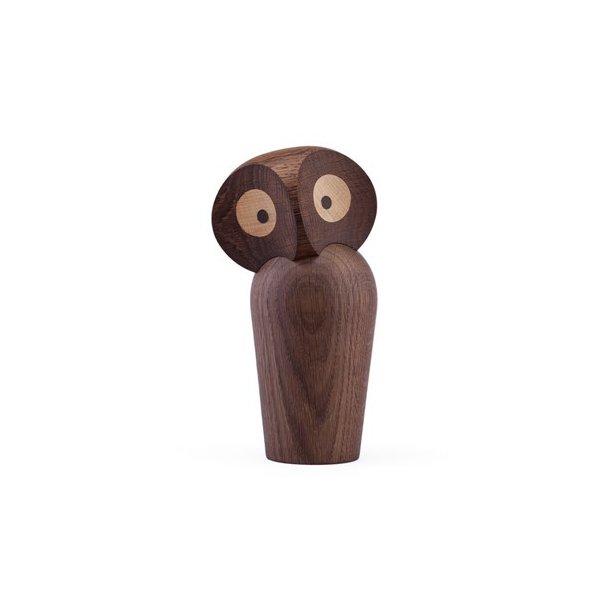 Architectmade owl stor mørk