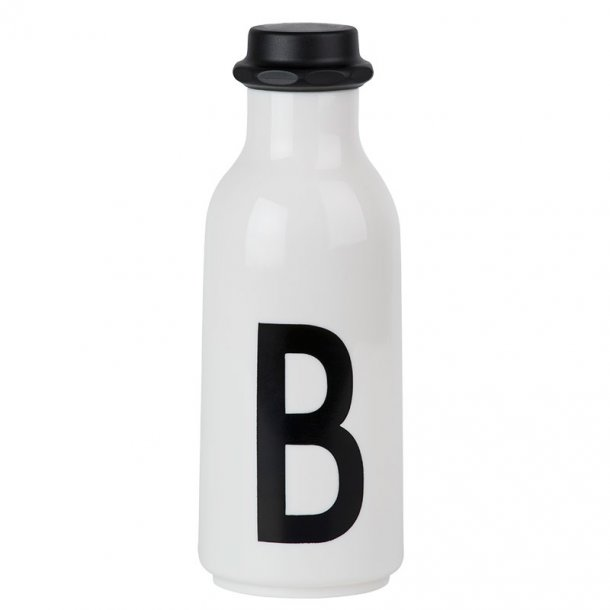 Design Letters Bottle B