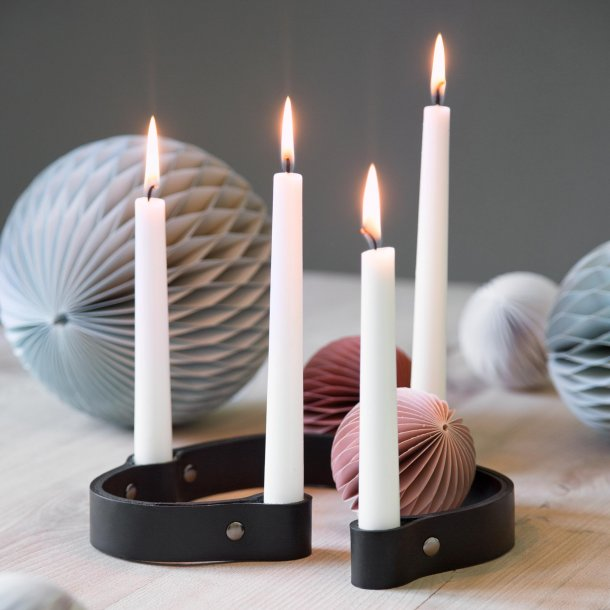 By wirth belt 4 candles sort