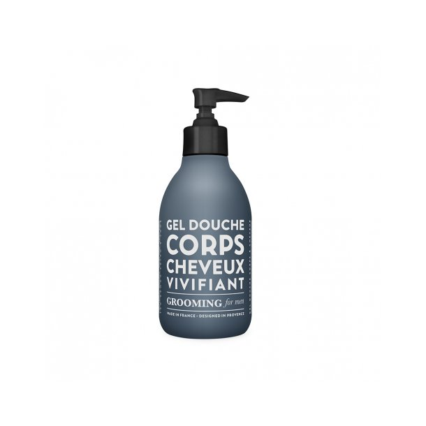 Grooming Shower gel body and hair