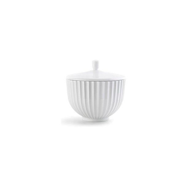 Bonbonniere Ø 14 cm White