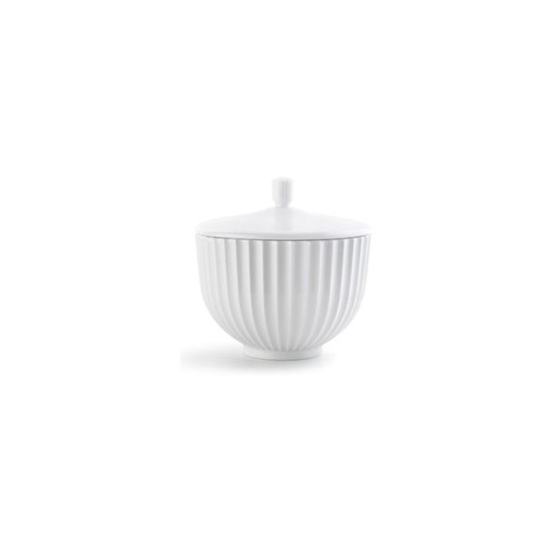 Bonbonniere Ø 10 cm White