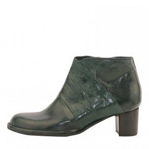 1370a85a313 Bubetti sko - Smukke håndsyede støvler i Dansk-Italiensk design