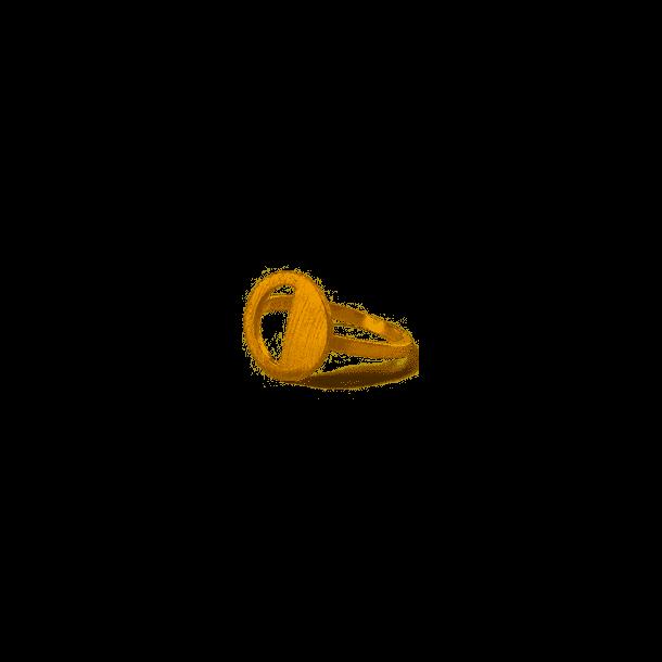 Divided ring