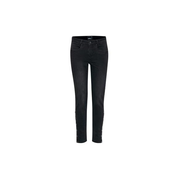 Barina 1 jeans/Tessa fit button