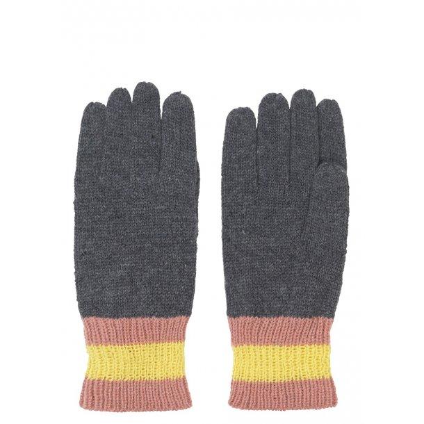 Emy finger dark grey m 1810503005
