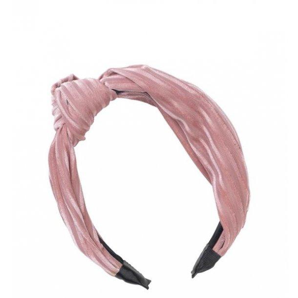 Hairband love 1800412005 rosa