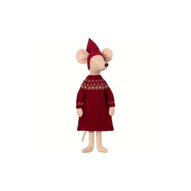 Christmas Mouse maxi girl 2018