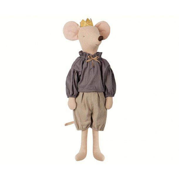 Maileg prince mouse maxi