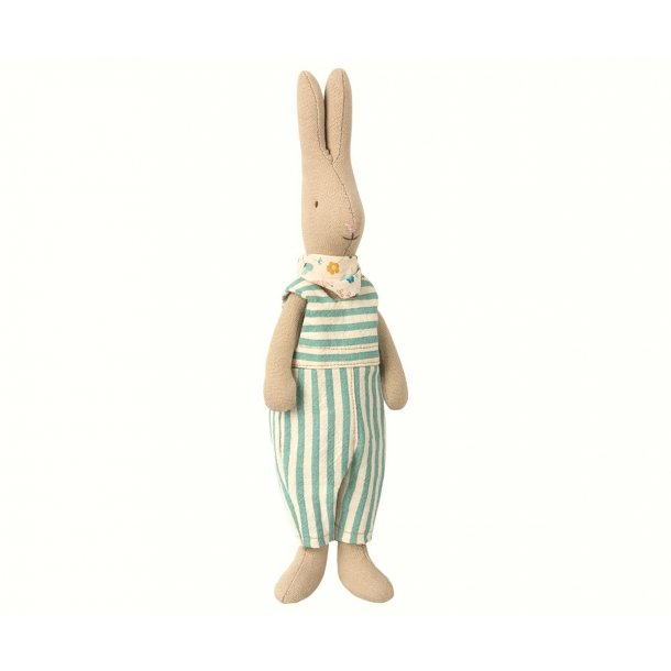 Maileg mini rabbit light adam