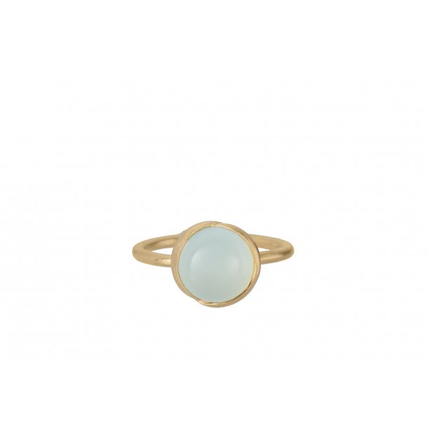 Aura green ring